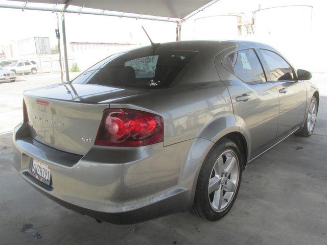 2012 Dodge Avenger SXT Gardena, California 2