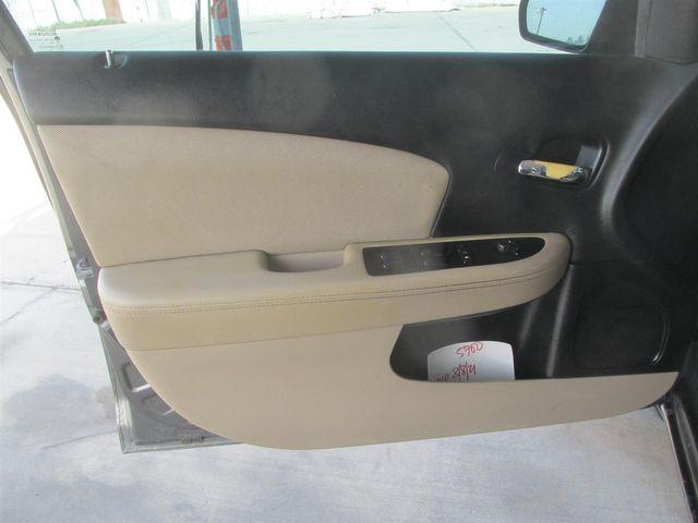 2012 Dodge Avenger SXT Gardena, California 9
