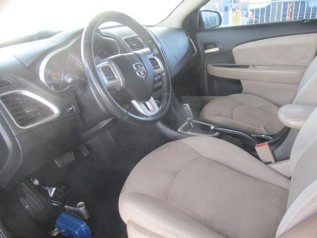 2012 Dodge Avenger SXT Gardena, California 4