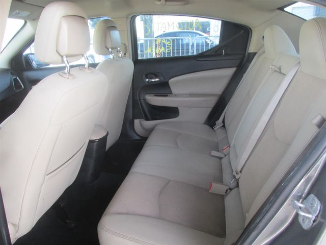 2012 Dodge Avenger SXT Gardena, California 10