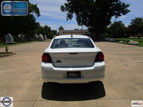 2012 Dodge Avenger SE in Garland, TX