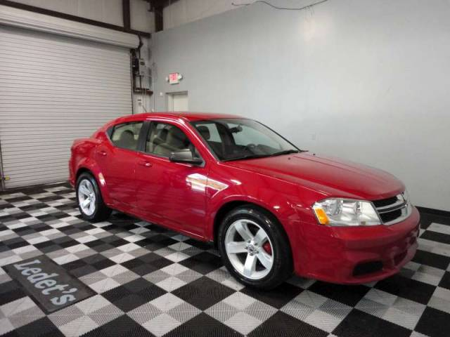 2012 Dodge Avenger SE in Gonzales, Louisiana 70737