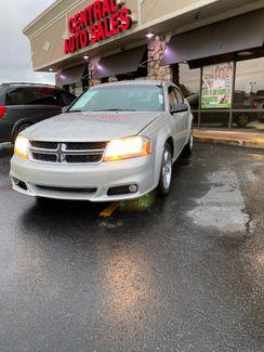 2012 Dodge Avenger SXT Plus   Hot Springs, AR   Central Auto Sales in Hot Springs AR