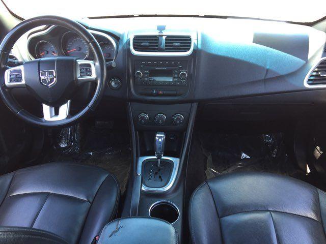 2012 Dodge Avenger SXT AUTOWORLD (702) 452-8488 Las Vegas, Nevada 5