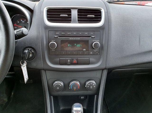 2012 Dodge Avenger SE in Louisville, TN 37777