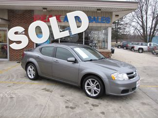 2012 Dodge Avenger SXT in Medina, OHIO 44256