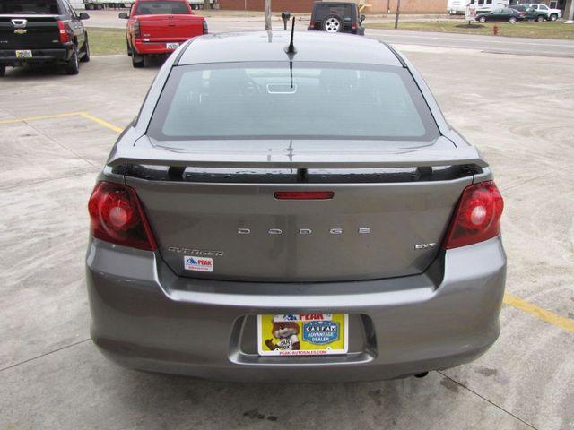 2012 Dodge Avenger SXT in Medina, OHIO 44256