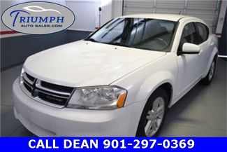 2012 Dodge Avenger SXT in Memphis TN, 38128
