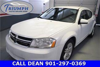 2012 Dodge Avenger SXT in Memphis TN, 38128