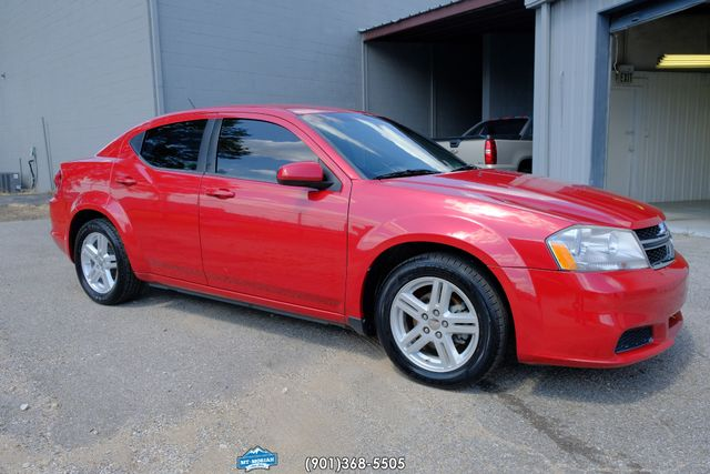 2012 Dodge Avenger SXT in Memphis, Tennessee 38115