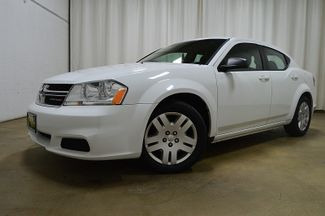 2012 Dodge Avenger SE in Merrillville IN, 46410