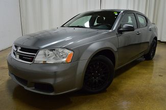 2012 Dodge Avenger SE in Merrillville, IN 46410