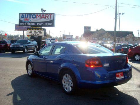 2012 Dodge Avenger SE | Nashville, Tennessee | Auto Mart Used Cars Inc. in Nashville, Tennessee