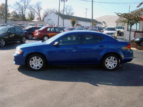 2012 Dodge Avenger SE | Nashville, Tennessee | Auto Mart Used Cars Inc. in Nashville, Tennessee