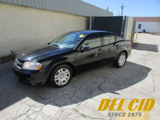 2012 Dodge Avenger SE in New Orleans Louisiana, 70119