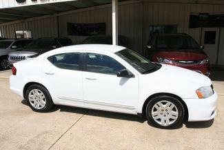 2012 Dodge Avenger SE in Vernon Alabama
