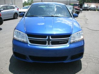 2012 Dodge Avenger SXT  city CT  York Auto Sales  in , CT