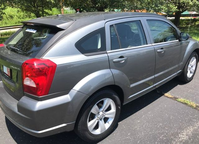 2012 Dodge Caliber SXT Knoxville, Tennessee 3