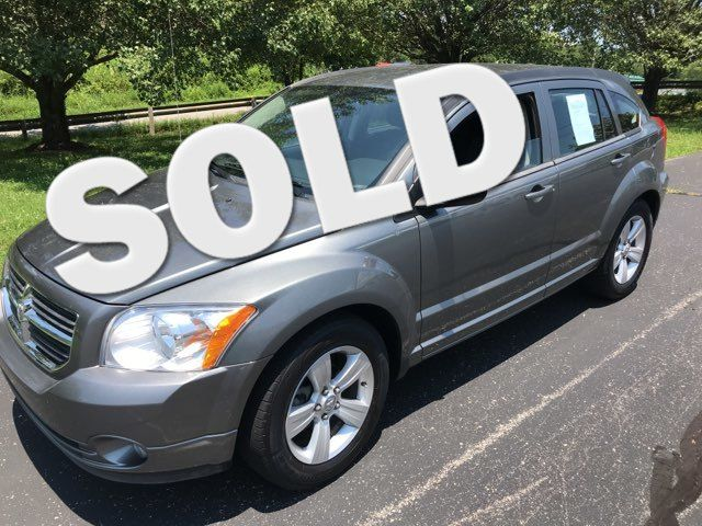 2012 Dodge Caliber SXT Knoxville, Tennessee