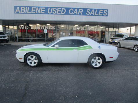 2012 Dodge Challenger SXT in Abilene, TX