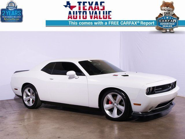 2012 Dodge Challenger SRT8 392 in Addison TX, 75001