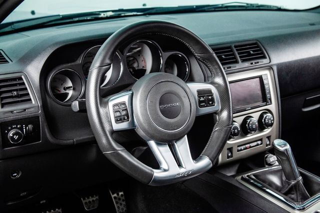 2012 Dodge Challenger SRT8 392 in Addison, TX 75001