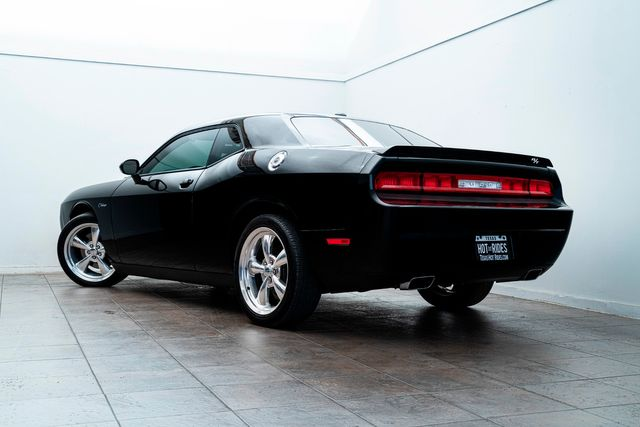 2012 Dodge Challenger R/T Classic in Addison, TX 75001