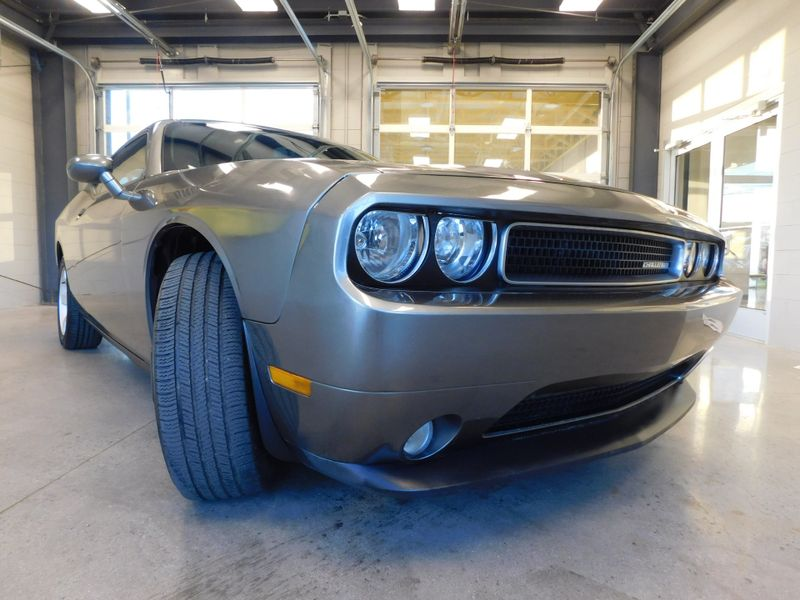 2012 Dodge Challenger SXT Plus  city TN  Doug Justus Auto Center Inc  in Airport Motor Mile ( Metro Knoxville ), TN