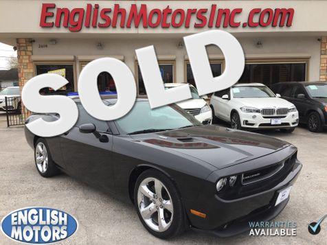 2012 Dodge Challenger R/T Plus in Brownsville, TX