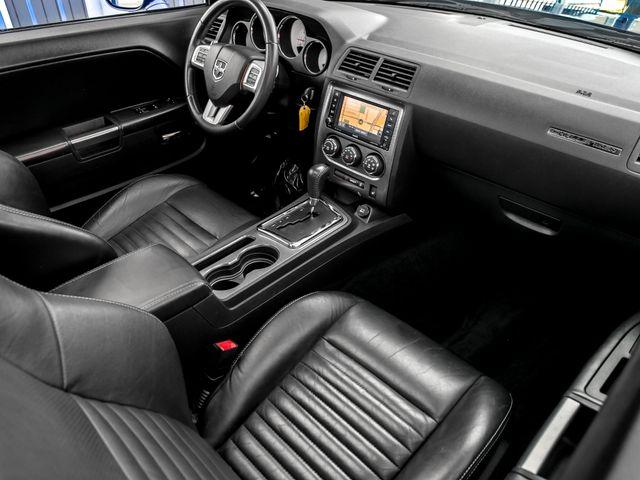 2012 Dodge Challenger R/T Classic Burbank, CA 13