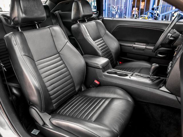 2012 Dodge Challenger R/T Classic Burbank, CA 14