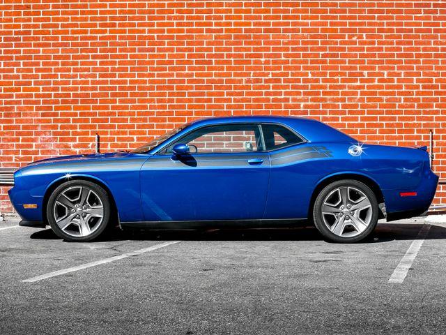 2012 Dodge Challenger R/T Classic Burbank, CA 7