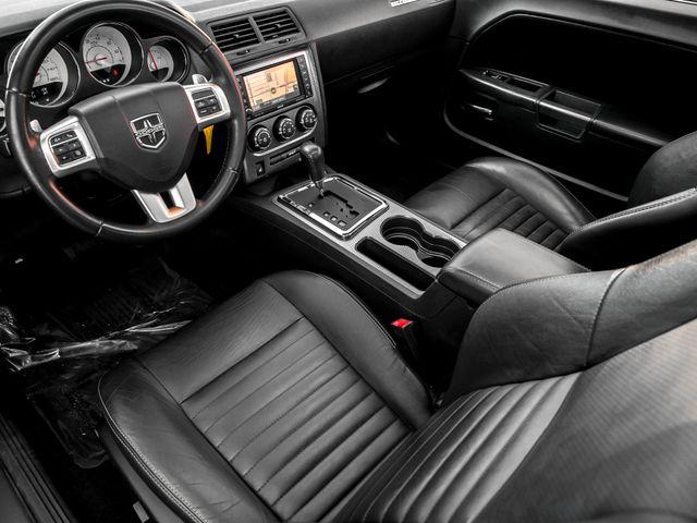 2012 Dodge Challenger R/T Classic Burbank, CA 9