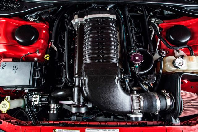 2012 Dodge Challenger SRT8 392 Whipple Supercharged in Carrollton, TX 75006