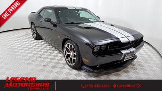 2012 Dodge Challenger SRT8 392 in Carrollton, TX 75006