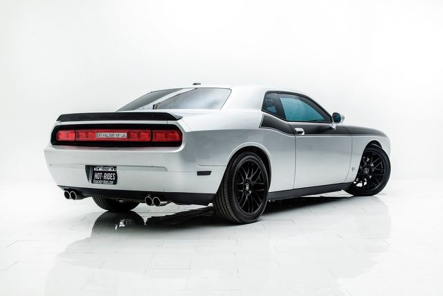 2012 Dodge Challenger R/T With Many Upgrades in Carrollton, TX 75006