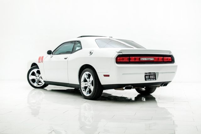 2012 Dodge Challenger R/T Plus in Carrollton, TX 75006