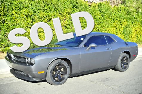 2012 Dodge Challenger SXT in Cathedral City