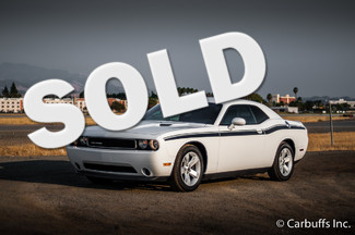 2012 Dodge Challenger SXT Plus | Concord, CA | Carbuffs in Concord