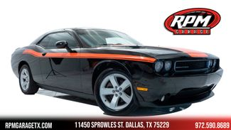 2012 Dodge Challenger SXT Plus in Dallas, TX 75229