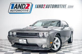 2012 Dodge Challenger SXT Plus in Dallas TX