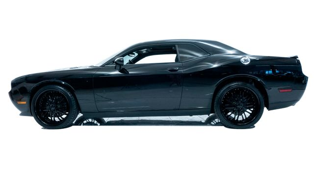 2012 Dodge Challenger R/T Plus with Upgrades in Dallas, TX 75229