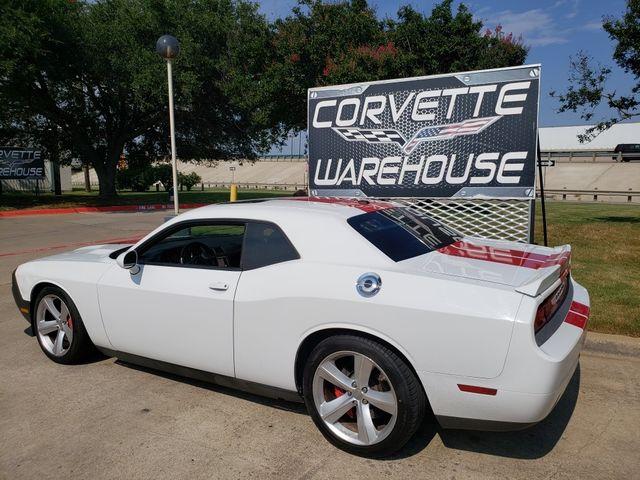 2012 Dodge Challenger SRT8 392 Auto, Sunroof, CD Player, Alloys 126k in Dallas, Texas 75220