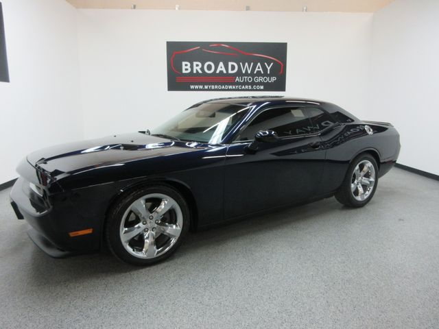 2012 Dodge Challenger R/T Automatic