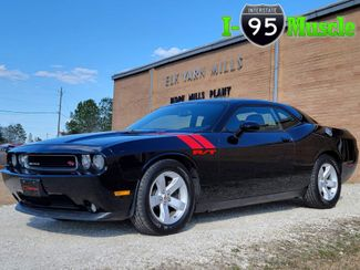 2012 Dodge Challenger R/T in Hope Mills, NC 28348