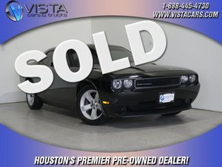 2012 Dodge Challenger SXT  city Texas  Vista Cars and Trucks  in Houston, Texas