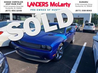 2012 Dodge Challenger R/T | Huntsville, Alabama | Landers Mclarty DCJ & Subaru in  Alabama