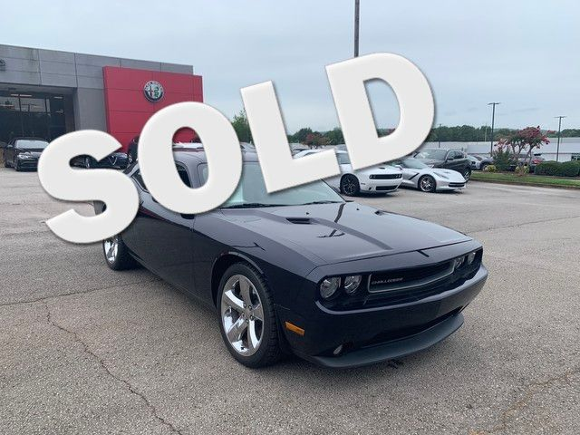 2012 Dodge Challenger SXT Plus | Huntsville, Alabama | Landers Mclarty DCJ & Subaru in  Alabama