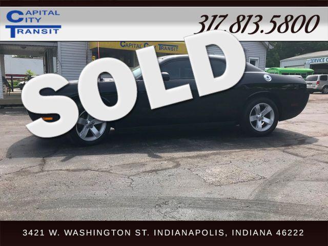 2012 Dodge Challenger SXT Indianapolis, IN