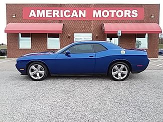 2012 Dodge Challenger R/T Plus | Jackson, TN | American Motors in Jackson TN